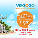 GROW YOUR TRAVEL BUSINESS! A Must-Go Conference For All Travel Service Providers!